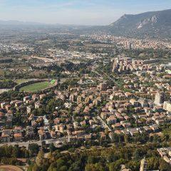 'Città europea sport 2021', Terni ci prova