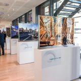 Bruxelles, una mostra sulle ferite dell'Umbria