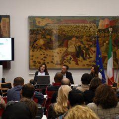 Stranieri in Umbria: «Perso lo 0,2%»