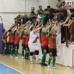 Futsal: game over Ternana Femminile