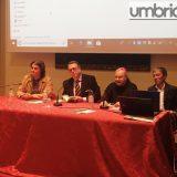 Leonardo in Umbria: «Lavorare in sinergia»