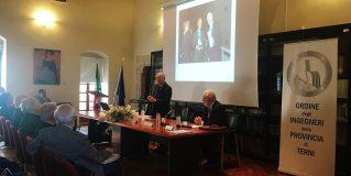 Il ricordo di Gino Papuli in un convegno a Terni
