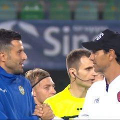 Verona-Perugia 2-1 Sconfitti dagli ex