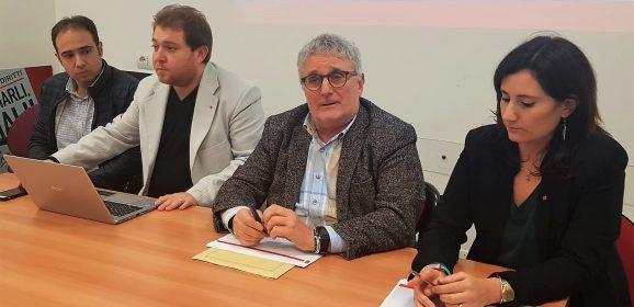«Crisi senza fine»: Cgil Terni vs Confindustria