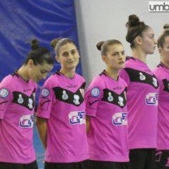 Terni, tris Coppari: campionessa d'Italia