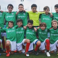 Polisportiva Ternana, top ten alla Viesse Cup