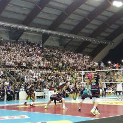 Perugia batte Modena: vittoria significativa