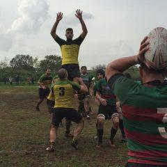 Terni, l'Italica Rugby a valanga: 7-37 a Roma
