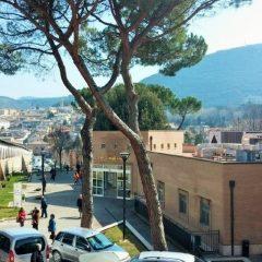 'Vaccine day' Umbria: si parte da Spoleto