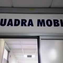 Foro Boario, ruba da auto in sosta: arrestato