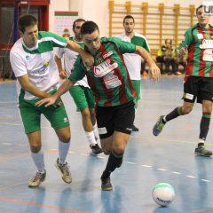Asd Ternana Futsal, 0-0 col San Giovenale