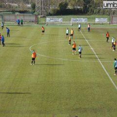 Ternana, c'è il Vicenza: «Ragazzi arrabbiati»