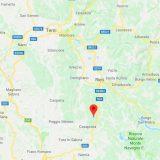 Terremoto, scossa avvertita nel Ternano