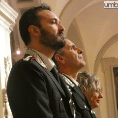 Umbria, 'Virgo Fidelis': l'Arma e i suoi valori