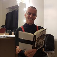 Terni, Carsulae teatro: programma approvato, c'è Federico Buffa