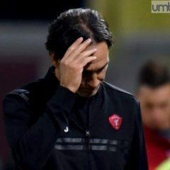 Perugia, il tradimento: Nesta va al Frosinone