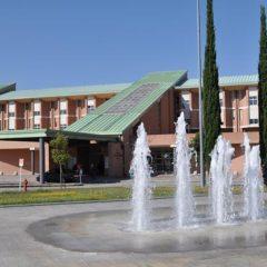 Ospedale Foligno, c'è la riorganizzazione