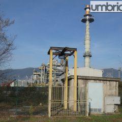 Pm10 a Terni, Maratta supera limite annuale