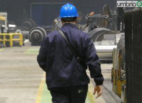 Ast, 'tagli' al CB3: barricata sindacati