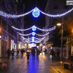 Natale a Terni, mirino su vivacità ambientale