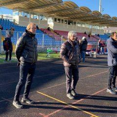 Gubbio-Vicenza 2-0, primo hurrà Galderisi