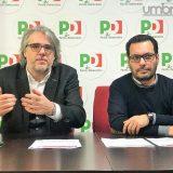 Perugia, il Pd chiede trasparenza su Ikea