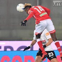 Perugia attende Dc10: Nesta col dubbio King