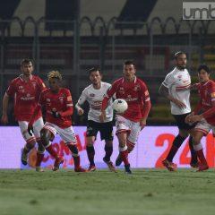 Perugia, dopo Sadiq si cercano due terzini