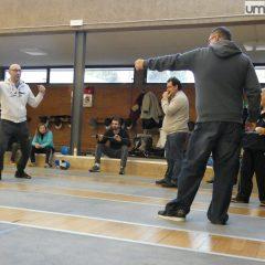 'SchermaOn' a Terni: sport e disabilità