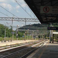 Treno Roma-Orvieto, biglietto da 75 euro