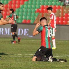 Ternana-Vicenza 0-2 nelle foto di Mirimao