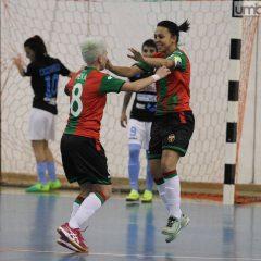 Futsal, Ternana (5-3) ok nell'ultima in casa