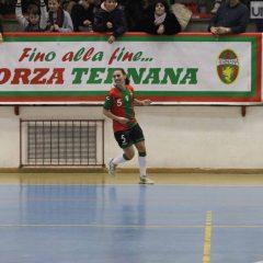 La Ternana Celebrity ne fa otto in Veneto