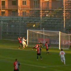 Gubbio-Monza 0-0 Primo punto per 'Pepe'