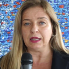 Forbes 'incorona' Katia Sagrafena