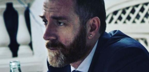 Valerio Mastandrea a Terni: presenterà 'Ride'