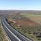 Orte-Civitachecchia, aperto nuovo tratto