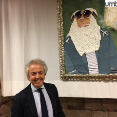 MaMo: «La Perugia che cambia in meglio»