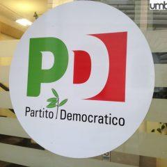 Voto Umbria, Pd: «Non macerie ma speranze»