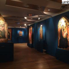Fondazione Carit Terni Arte umbra in mostra