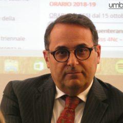 Gepafin, Carmelo Campagna presidente