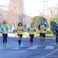 'Corsa della Befana' per oltre 200 runner
