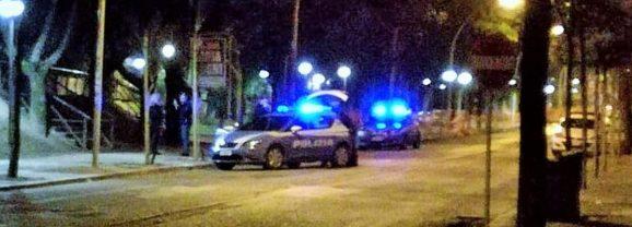Terni, prostituta rapinata in viale Brenta: si indaga