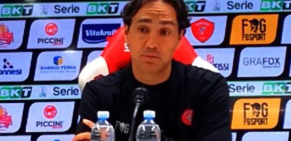 Perugia-Brescia 0-2 «Presi gol stupidi»