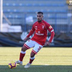 Empoli-Perugia 1-0 Sconfitti a testa alta