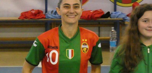 Ternana Celebrity, esordio Luciléia e 5-1