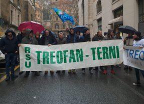 Treofan Terni, numeri non convincono