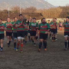 Terni, Italica Rugby: 4° successo di fila