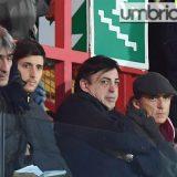 Al Curi va in scena il 'paradosso Mancini'