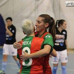 La Ternana Celebrity vince 5-2 in Sardegna